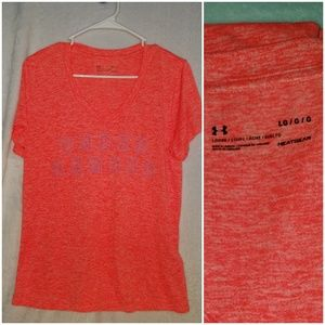 Womens Athletic shirt